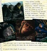 Ellie's notes on Cornelia's infection