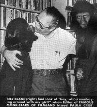 Famous paula bill