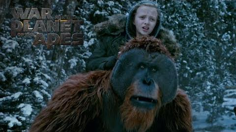 "War for the Planet of the Apes ""Last Stand"" TV Commercial 20th Century FOX"