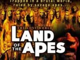 Land of the Apes
