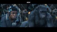 Doc Shaw as Ash