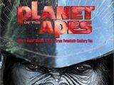 Planet of the Apes (2001) (Junior Novelisation)