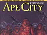 Ape City (comics)