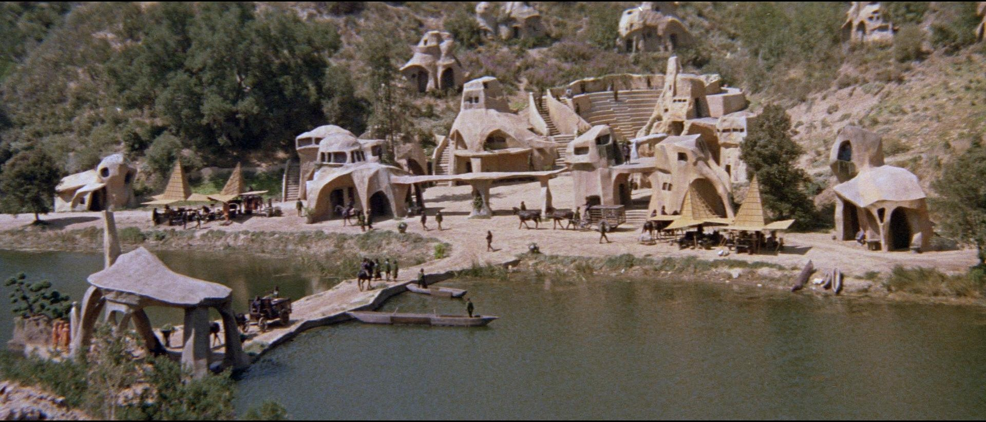 Αποτέλεσμα εικόνας για planet of the apes city