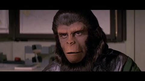 Escape from the Planet of the Apes (1971) How Apes rose part 5 5