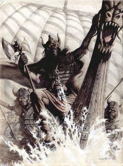 Viking-Apes