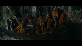 WPOTA Bad Ape, Caesar, Maurice, Rocket, Luca & Nova