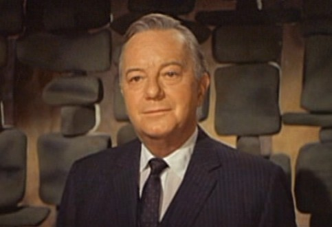 Maurice Evans richard ii