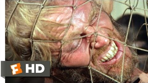 Planet of the Apes (4 5) Movie CLIP - You Damn Dirty Ape! (1968) HD