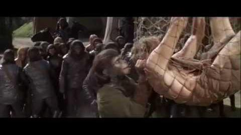 PLANET OF THE APES (1968) - Get Your Stinkin' Paws Off Me