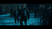 WPOTA Donkey & Preacher with Caesar as prisoner