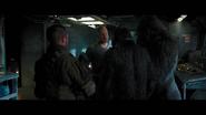 WPOTA Colonel McCullough shows no remorse in killing Blue Eyes & Cornelia