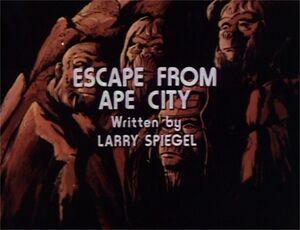 Ret escape