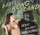 Planet of the Erotic Ape