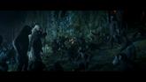 WPOTA Caesar, Blue Eyes, Winter, Cornelia & Milo in Ape Waterfall