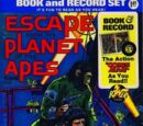 Escape from the Planet of the Apes (Power Records)