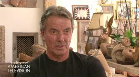 "Eric Braeden on ""Escape from the Planet of the Apes"""