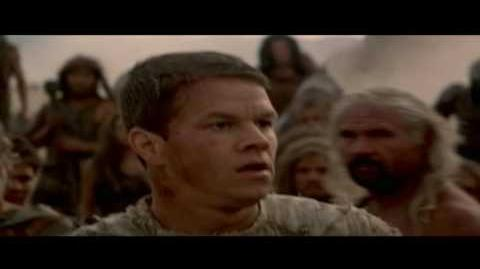 """Planet of the Apes TV Spot """"Big Event Rev. Eyes"""""""
