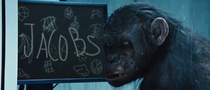 Rise of the Planet of the Apes koba