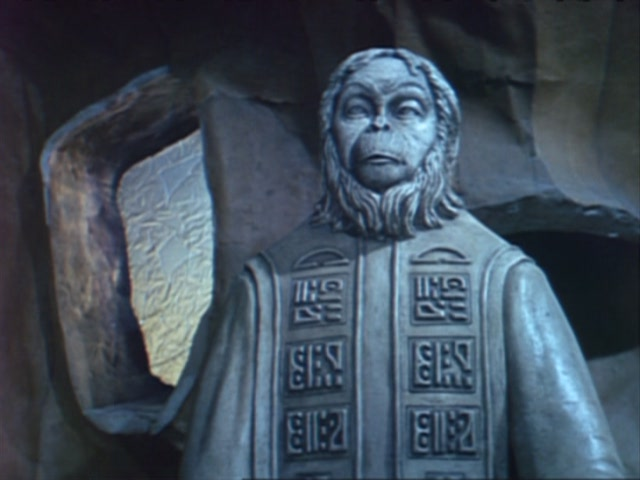 Lawgiver Planet Of The Apes Wiki Fandom Powered By Wikia
