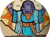 Hanuman The Wise