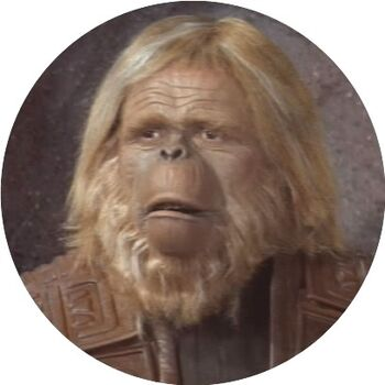 James Whitmore | Planet of the Apes Wiki | FANDOM powered ... James Whitmore Planet Of The Apes
