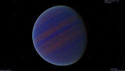 Planet 18 Delphini b