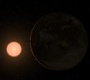 Gliese 433
