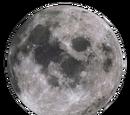 Luna (The Moon)