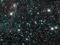 Perseus stars