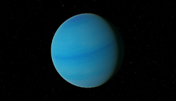 300px-Planet Gliese 581 b