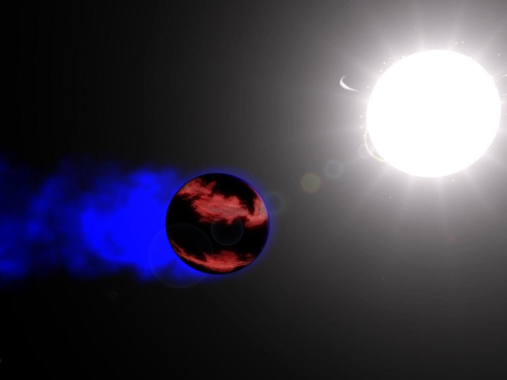 Category:Hot Jupiters | Planet...