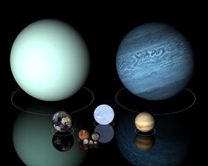 300px-1e7m comparison Uranus Neptune Sirius B Earth Venus