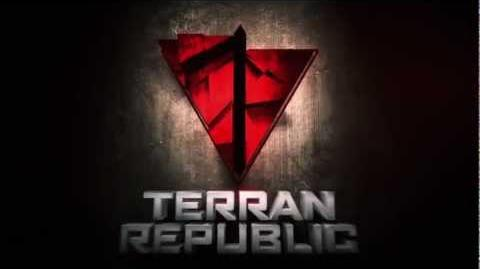 PlanetSide2 Choose Duty, Choose the Terran Republic.