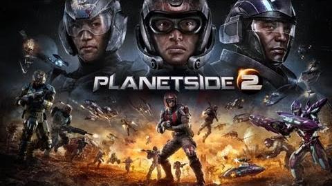 PlanetSide 2 - Tod ist keine Entschuldigung Trailer
