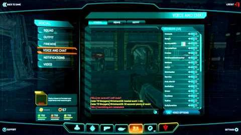 Planetside 2 Basic Training Finding a Squad and Learning How to Communicate-0