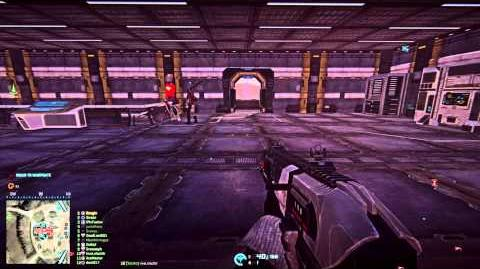 Planetside 2 Basic Training The Spawn System - What is it and what are my options?-0