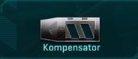 Kompensator