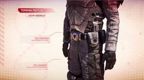 PlanetSide 2 Terran Republic Design Video-0