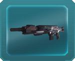 Waffen LMG