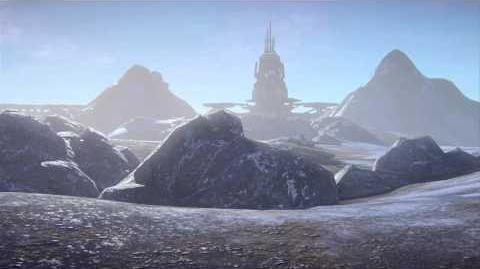 PlanetSide 2 Esamir Reveal