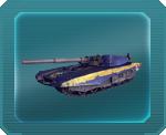 Fahrzeuge Vanguard