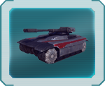 Fahrzeuge Prowler