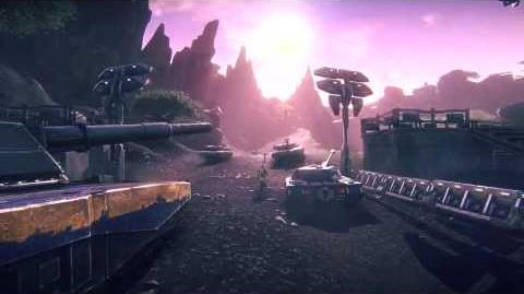 PlanetSide 2 rolls with The Devil Dogs