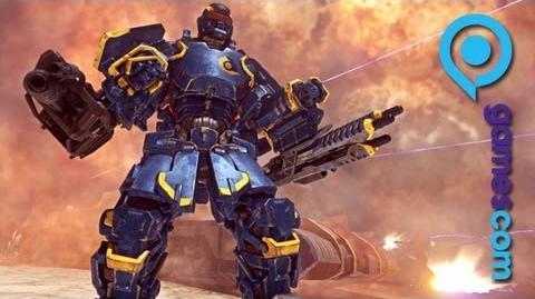 Planetside 2 - Angespielt-Vorschau von der gamescom
