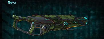Amerish forest shotgun nova