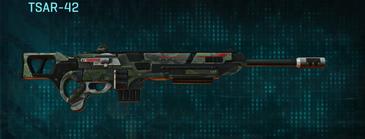 Amerish scrub sniper rifle tsar-42