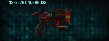 Tr alpha squad pistol ns-357b underboss