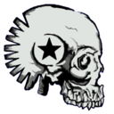 Deathwatch Decal