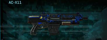 Nc loyal soldier carbine ac-x11